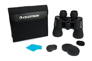 Celestron UpClose G2 10×50 accessori