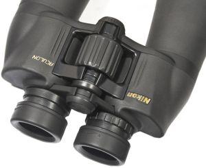 Nikon Aculon A211 12x50 visione superiore